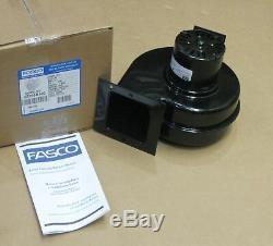Fasco 50755-D500 Pellet Stove Convection Blower Fan Motor