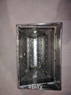 Fire/Burn Pot Us Stove 6039 Corn Pellet Stove (891297)