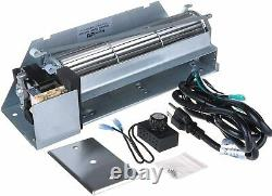 Fireplace Blower MFB002 Fan Kit Replacement Unit Parts for Lennox Super FBK-200
