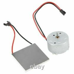 For Stove Burner Fan Fireplace Heating Replace Part Eco-Friendly Motor Tool US
