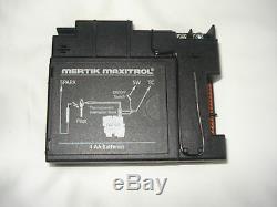 Gas Fire Mertik Maxitrol Remote Control Reciever G6R-R4AM Radio Frequency