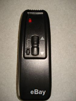 Gas Fire Standard Remote Control Handset. Mertik Maxitrol G30 ZRHSO