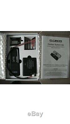 Gazco Gas Fire Remote Control Set Mertik Maxitrol G30 ZRPSOB/350-Z26