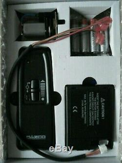 Gazco Gas Fire Remote Control Set Mertik Maxitrol G30 ZRPSOB-Z26