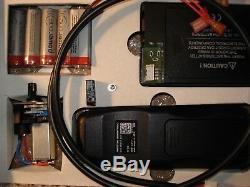 Gazco Thermostatic/Timer Remote Control Set Mertik Maxitrol G30 ZRPSOB-Z27