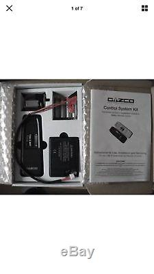 Gazoco Gas Fire Standard Remote Control Set Mertik Maxitrol G30 ZRPSOB/350 Z26