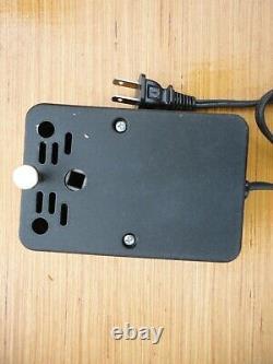 Genuine Farberware Electric Open Hearth Rotisserie 436 Replacement Motor 455N