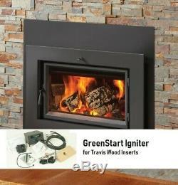 Greenstart Igniter for Large Hybrid-Fyre Wood Insert- Travis/LOPI/FPX 94400952