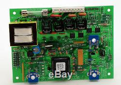 HARMAN Platinum Control Board 1-00-05886 OEM Seller Refurbished
