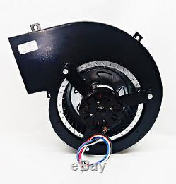 Harman Accentra Insert Blower Fan Convection Distribution 3-21-47120, AMP-B47120