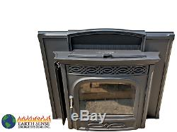 Harman Accentra Pellet Fireplace Insert Used/refurbished 2004 Model