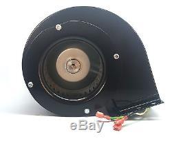 Harman Blower Fan Pellet Stove. P38, P61, P68, PC45, P43, Advance, 3-21-33647