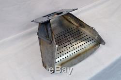 Harman Furnace & Boiler Firepot 1-10-73403 / 1-10-73546A / 1-00-73560 KIT