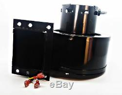 Harman Harmon Allure, Allure50, Accentra 52i Insert Blower Motor Fan 3-21-33647