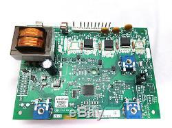 Harman, Harmon P61 & New Style P38 Circuit Control Board 3-20-05890, 1-00-06142