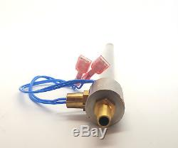 Harman & Heatilator Pressure Igniter, Ignitor PC45 PB105 PF100 PF120 1-00-10450
