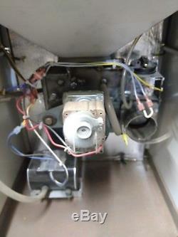 Harman Hydroflex 60 Pellet Boiler