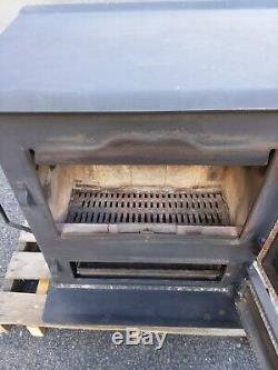 Harman Mark II Wood/ Coal Burning Stove