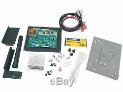 Harman P38 Circuit Board Upgrade kit for(older model) stoves with 2 knobs #1-00