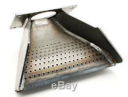 Harman P68 Firepot Burnpot Fire Burn Grate Weldment 1-10-06723