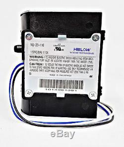 Harman PC45, HydroFlex 60, HF60, PB105, PF120, PF100 AIR PUMP, OEM, 3-20-02679