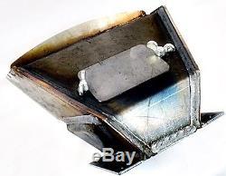 Harman PF100, PF120 & PB105 Burn Pot, Fire Pot, Grate Furnace & Boiler KIT