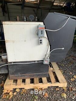 Harman pellet stove Harman Pellet Boiler Pb105