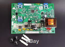Harmon Furnace Control Board 3-20-03100 / 3-20-05376 / 3-20-05888 / 1-00-05888