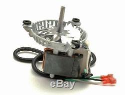 Harmon & Heatilator Pellet Combustion Blower (3-21-08639)