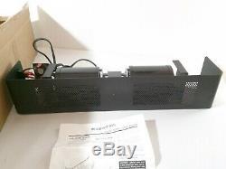 Hearth Heater Blower Kit H2100M For Regency Wood Stove Insert NOS