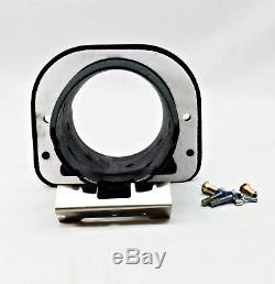 Heatilator EcoChoice Burn Pot, Firepot + Igniter PS35, PS50, CAB50, SRV7034-072B