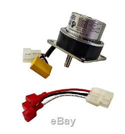 Heatilator Eco Choice Auger Feed Motor PS35, PS50, CAB50 812-4421 7000-500 PH