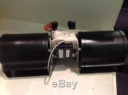 Heatilator Eo choice PS50 or Ecochoice Cab 50 Pellet stove Blower SRV7000-108