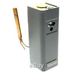 Heatmor Outdoor Wood Boiler, Low Limit Aquastat, 93310, Direct Replacement
