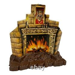 Heroquest Furniture Fireplace Hero Quest Replacement Piece/Parts Quick Post