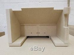 Heta Inspire 45 Vermiculite Fire Brick Set