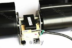 Hongso GFK-160 GFK-160A GFK160 Replacement Fireplace Blower UNIT, for Heat N