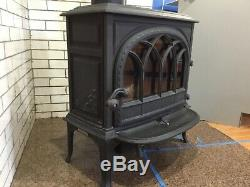 Jotul F400 Wood burning Stove