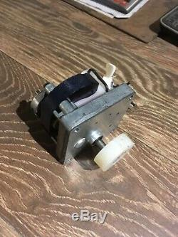 Keystoker MK-Small Coal Stove Gear Motor
