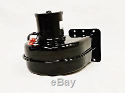 Kozi Pellet Stove & Insert Blower Motor Fan Baywin, 100, Previa, KSH120 FAN12001