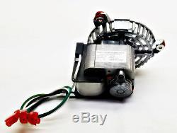 LOPI Combustion Exhaust Pellet Stove Blower + 5 90-0391, PH-UNIVCOMBKIT