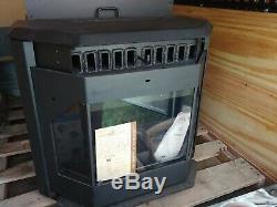 Lennox Winslow Pellet Stove Insert PI40 37.8K BTUs. Free shipping