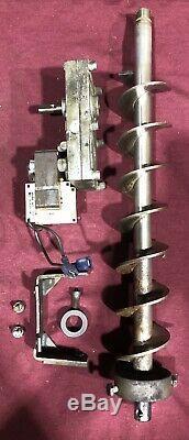 Lopi Pellet Stove Complete Auger Assembly