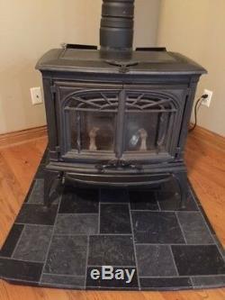 Lopi Wood stove, Lopi Leyden freestanding Wood stove