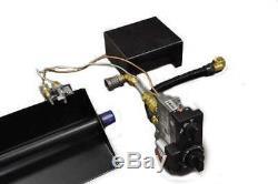 Maxitrol Flame Modulating Safety Valve Kit, Natural Gas