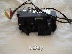 Mertik Maxitrol GV60 Gas Fire Remote Control Valve GV60M1-C5D5KL-0007