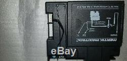 Mertik Maxitrol Remote Control Receiver G6R-P3D6AM3 Handset Harness Complete Kit