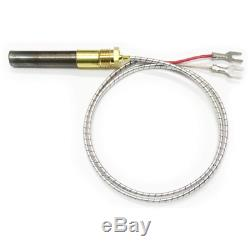 Monessen 26D0566 Gas Fireplace Thermopile Thermogenerator Replacement Parts