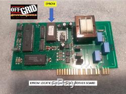 NEW Austroflamm Pellet Integra I Circuit Board (PRE 2006 MODEL) B15499