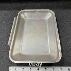 ORIGINAL 10 INCH DRIP TRAY Farberware MODEL 441 ONLY Open Hearth Grill